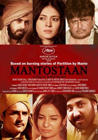 Mantostaan 2017 WEB-DL 250MB Hindi 480p ESub Watch Online Full Movie Download bolly4u
