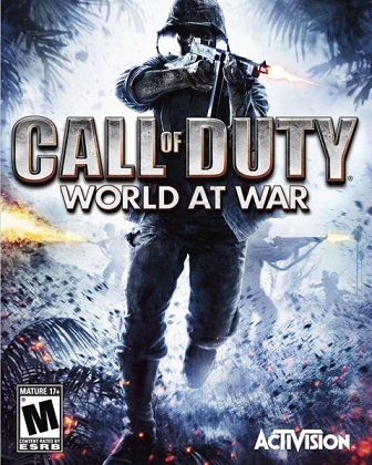 Call of Duty World at War (Zombies) Free Download for PC