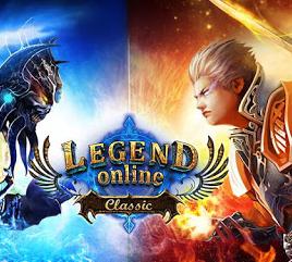 Legend Online Classic Rootsuz Hız (Speed) Hilesi 2019