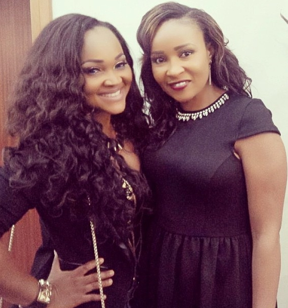 doris simeon steals mercy aigbe movie title