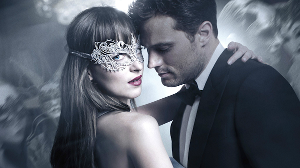 Movie Review: 'Fifty Shades Darker' (2017)