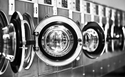 Bisnis Laundry dan Prospeknya