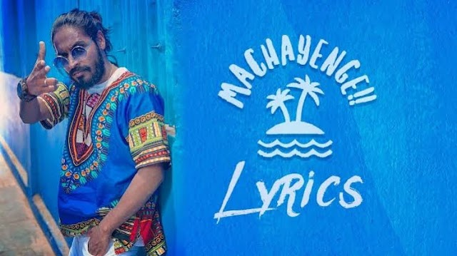 Machayenge Lyrics in Hindi - Emiway Bantai