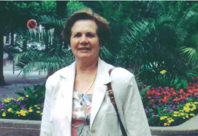 Συλλυπητήρια του ΣΥΡΙΖΑ Ναυπλίου στον Γιάννη Γκιόλα για την απώλεια της μητέρας του