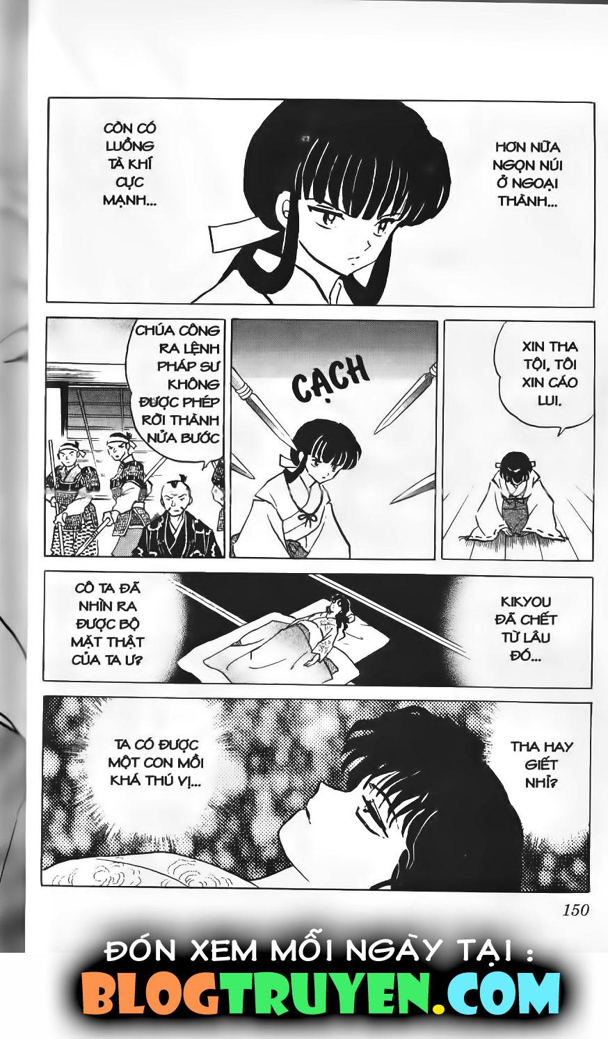 Inuyasha vol 12.8 trang 19