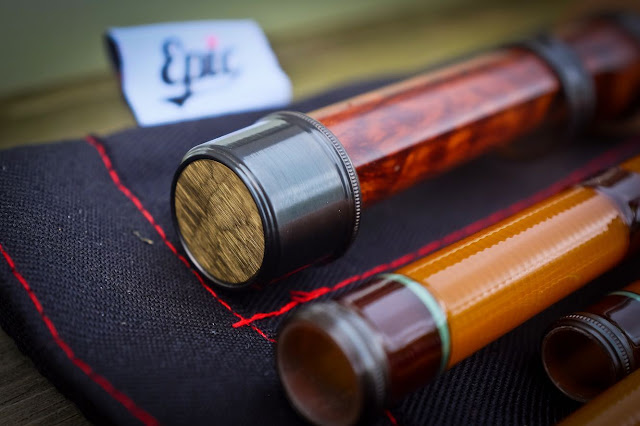 LEIDERMAN RODS - An Epic 686 with All the Details