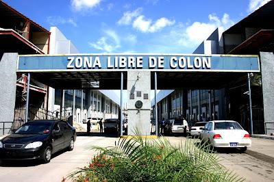 Lista de productos que se venderán libre de impuestos en Colón