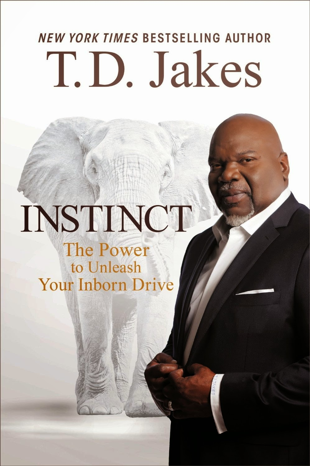 http://www.amazon.com/Instinct-Power-Unleash-Inborn-Drive/dp/1455554049