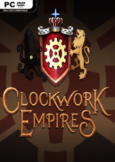 Download Clockwork Empires PC Game Gratis Full Version
