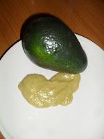 guacamole ricetta vegan