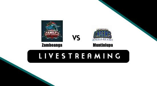 Livestream List: Zamboanga vs Muntinlupa July 4, 2018 MPBL Anta Datu Cup