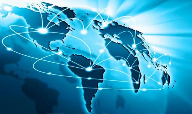 Rede de Computadores - Como funciona a internet