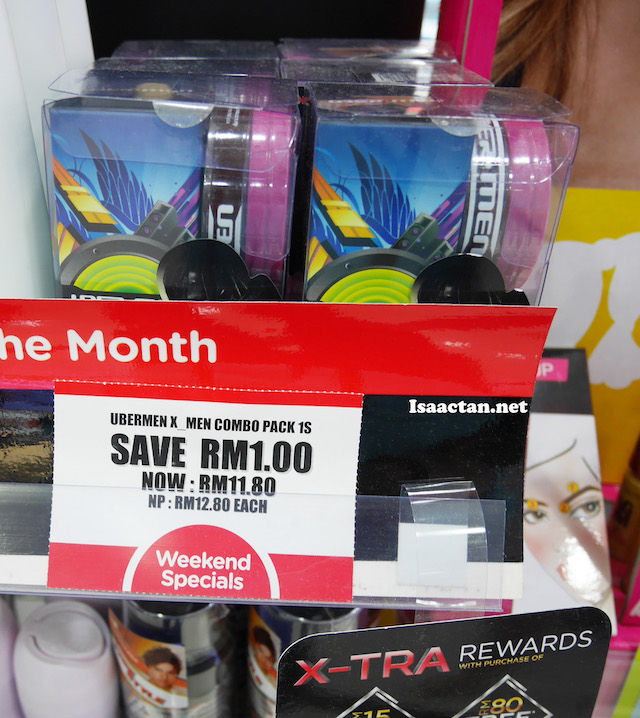 Get it for only RM11.80