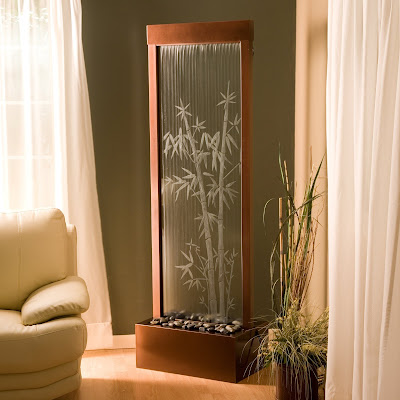 Model Air Mancur Mini Indoor