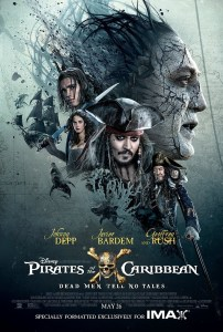 Pirates of the Caribbean: Dead Men Tell No Tales (2017) Cast