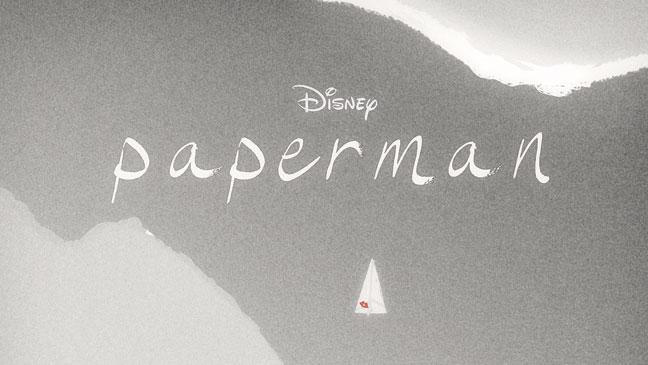 Burn Cine: Paperman, um curta-metragem da Disney 12