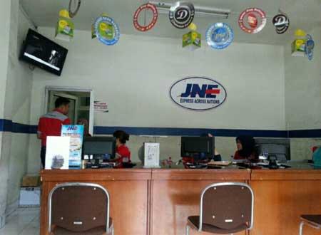 Alamat & Nomor Telepon Kantor Cabang JNE Makassar