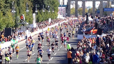 Regarder le Marathon de Berlin 2016 en direct