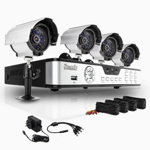 Surveillance Best Camera Diy System