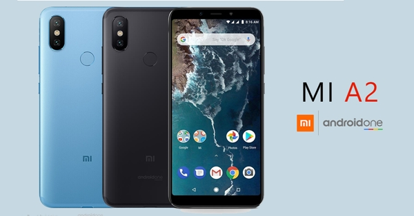 Xiaomi Mi A2 (4GB/64GB) Full Specifications, Price And Reviews
