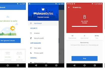 Aplikasi Penghapusan Adware Terbaik Untuk Android 2019