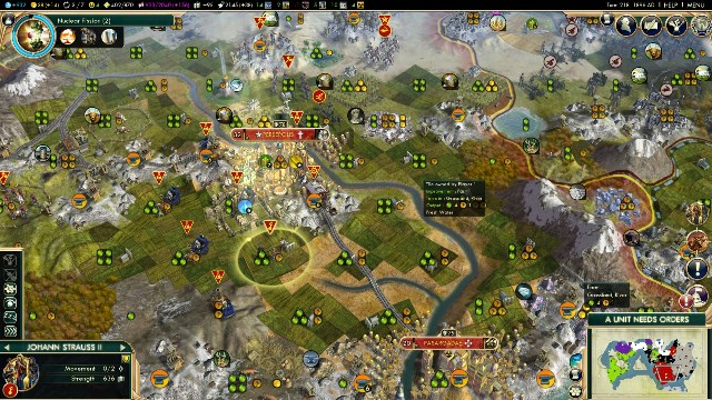 Download Civilization 5 PC Games Gamepelay