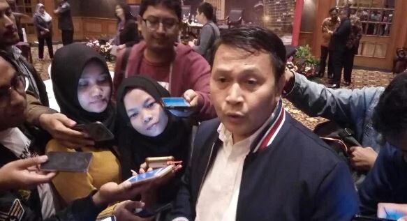 Mardani: Jokowi Belum Bisa Jadi Kepala Negara yang Bijak