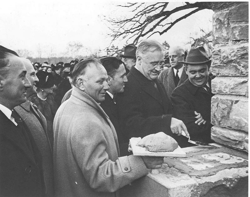 19 November 1939 worldwartwo.filminspector.com FDR Presidential Library