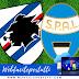 Sampdoria - Spal Streaming e Probabili Formazioni (01/10/18)