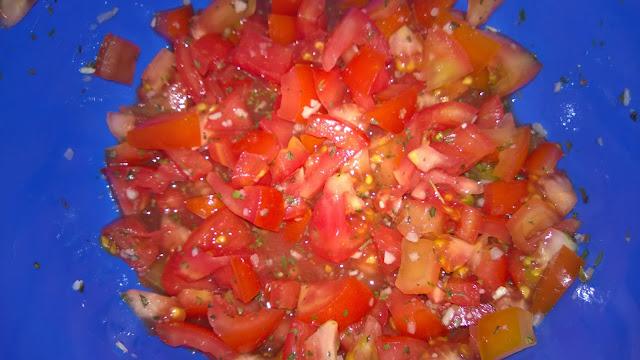 Helmsgard italienisches Tomaten Gewürz