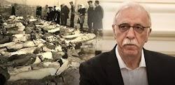 Νέο παραλήρημα από βουλευτή του ΣΥΡΙΖΑ, τον πρώην αναπληρωτή υπουργό Εθνικής Αμυνας, τρομάρα του, τον Δημήτρη Βίτσα, ο οποίος ζήτησε ουσιαστ...