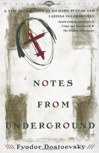Fyodor Dostoyevsky - Notes From Underground PDF