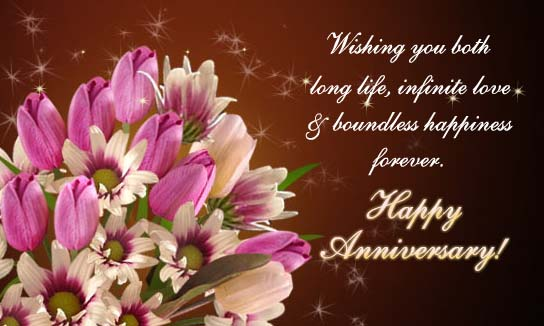Parents 60th Wedding Anniversary Quotes For 40th Silver Jubilee