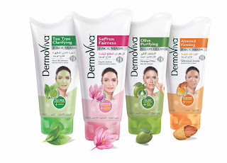 Product Placement – DermoViva Face Mask