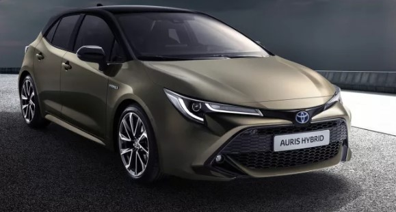 2020 Toyota Corolla Hatchback upgrades and release date