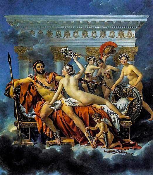 Εκφράσεις της Αρχαίας Ελληνικής στη Νέα Ελληνική γλώσσα.