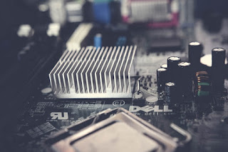 5 Main Components of a Computer and its functions