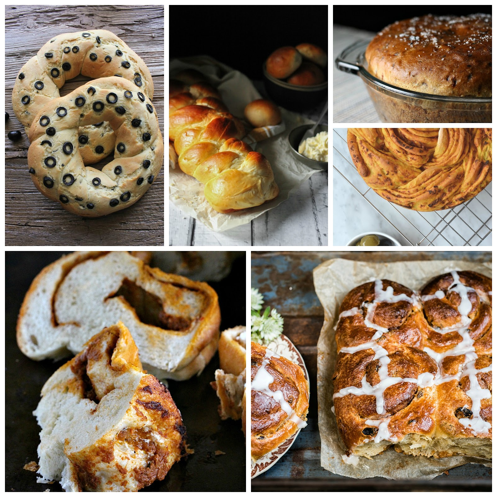 bread amazing recipes loaf karen announcing round box culinary rosemary walnut ginger cheese