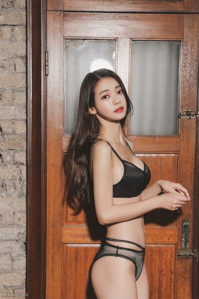 Image Korean-Model-Hee-012018-MrCong.com-008 in post Người đẹp Hee trong bộ ảnh nội y tháng 01/2018 (167 ảnh)