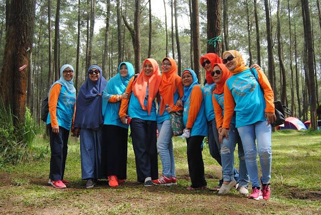 Paket Outbound Lembang Bandung Harga Murah - Zona Adventure - Outbound Lembang - Outbound Bandung
