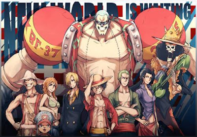 Download One Piece Episode 569 Subtitle Indonesia