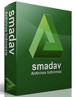 Smadav Antivirus Free 2017