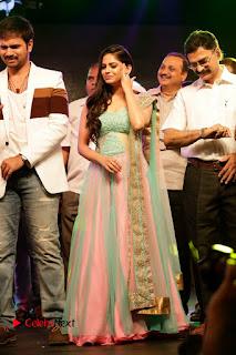Actress Naina Ganguly Stills in Long Dress at Vangaveeti Audio Launch  0127.JPG