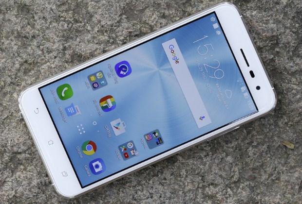 Harga Asus Zenfone 3 ZE520KL Terbaru