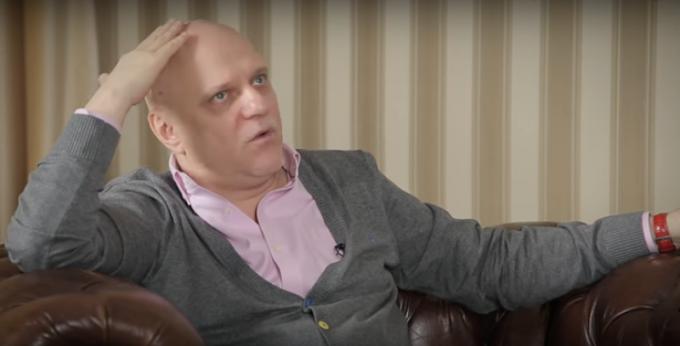 Мыкола Вересень рассказал почему Киев не объявляет РФ войну официально: Из страха перед тем, что последует от принявшей вызов России