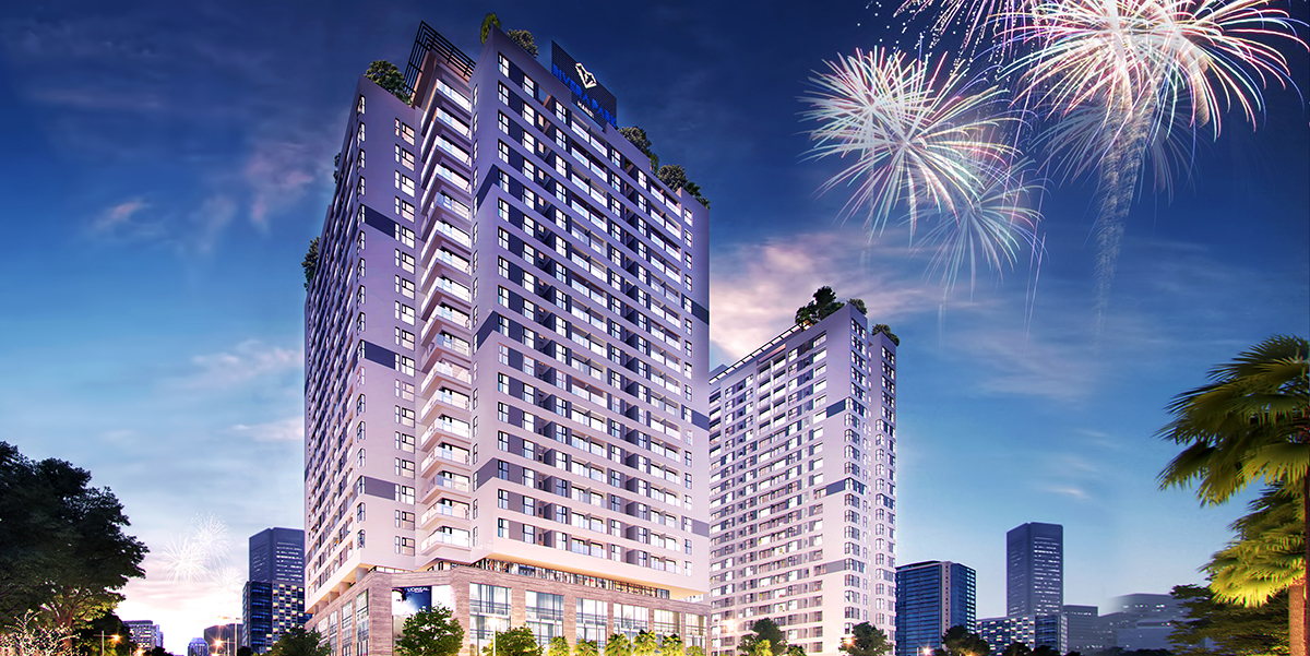 Image result for Chung cư Rivera Park Hà Nội