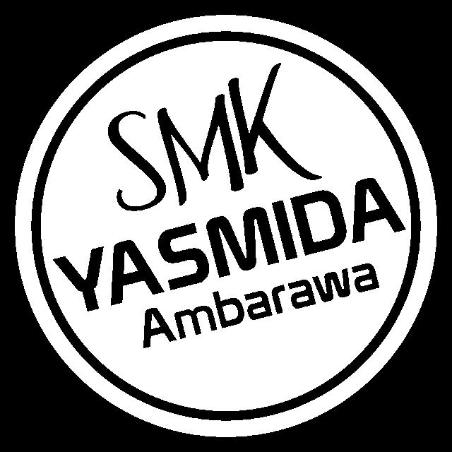 Desain Stiker Cutting SMK Yasmida Ambarawa