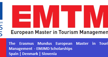 master of tourisam managment mtm Master's degrees doctoral financial management in tourism: the number of directed electives that satisfy the master of tourism management and a graduate.