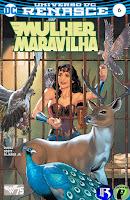 DC Renascimento: Mulher Maravilha #6