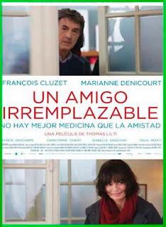 Un Amigo Irremplazable (2016)   DVDRip Latino HD GDrive 1 Link